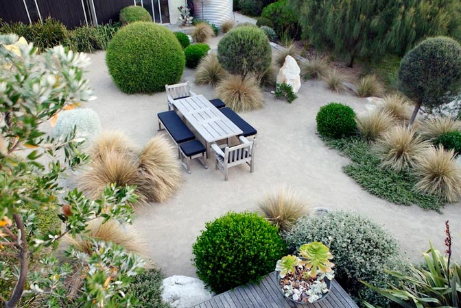Fiona brockhoff design open gardens for Australian garden designs pictures