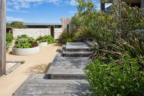 Coast and country landscape design